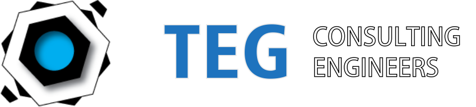 TEG Consulting Engineers Logo